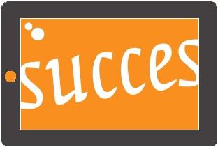 Succes ipad Kies je doelgroep