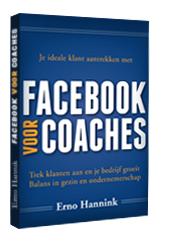 Facebook voor coaches e-boek