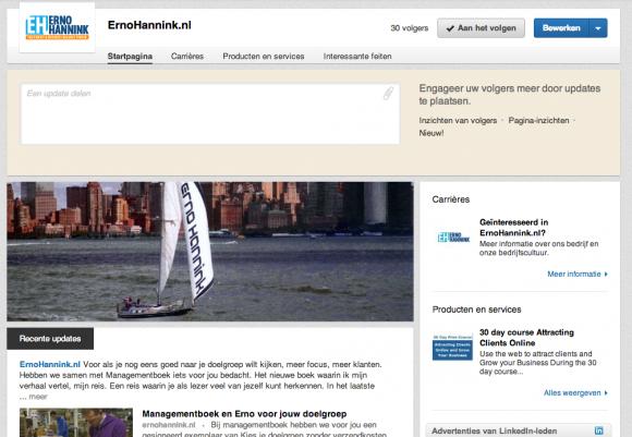 linkedin-bedrijfsprofiel-eh