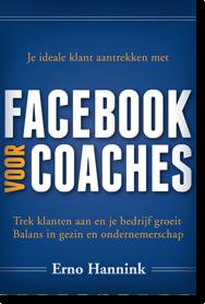 Je ideale klant aantrekken met Facebook voor Coaches