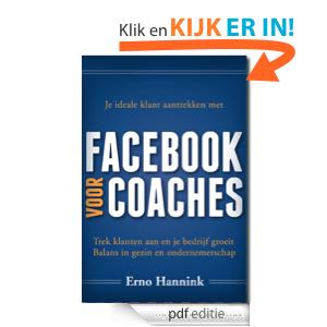 Facebook voor Coaches kijk er in