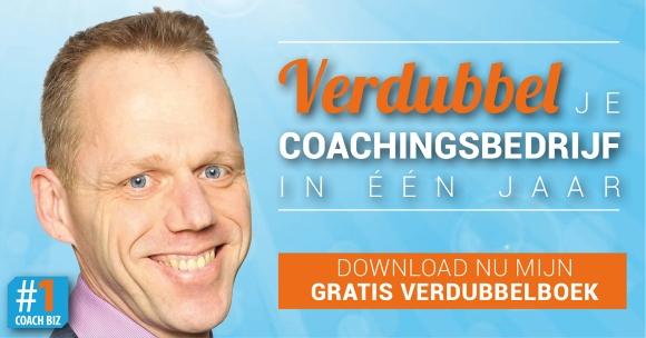 verdubbelboek omzet meer coach