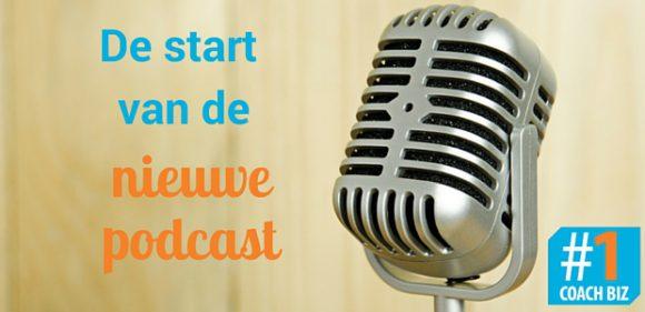 nieuwe podcast - Erno Hannink show