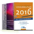 Verdubbelplan 2016 met Handboek Hyperspecialisatie