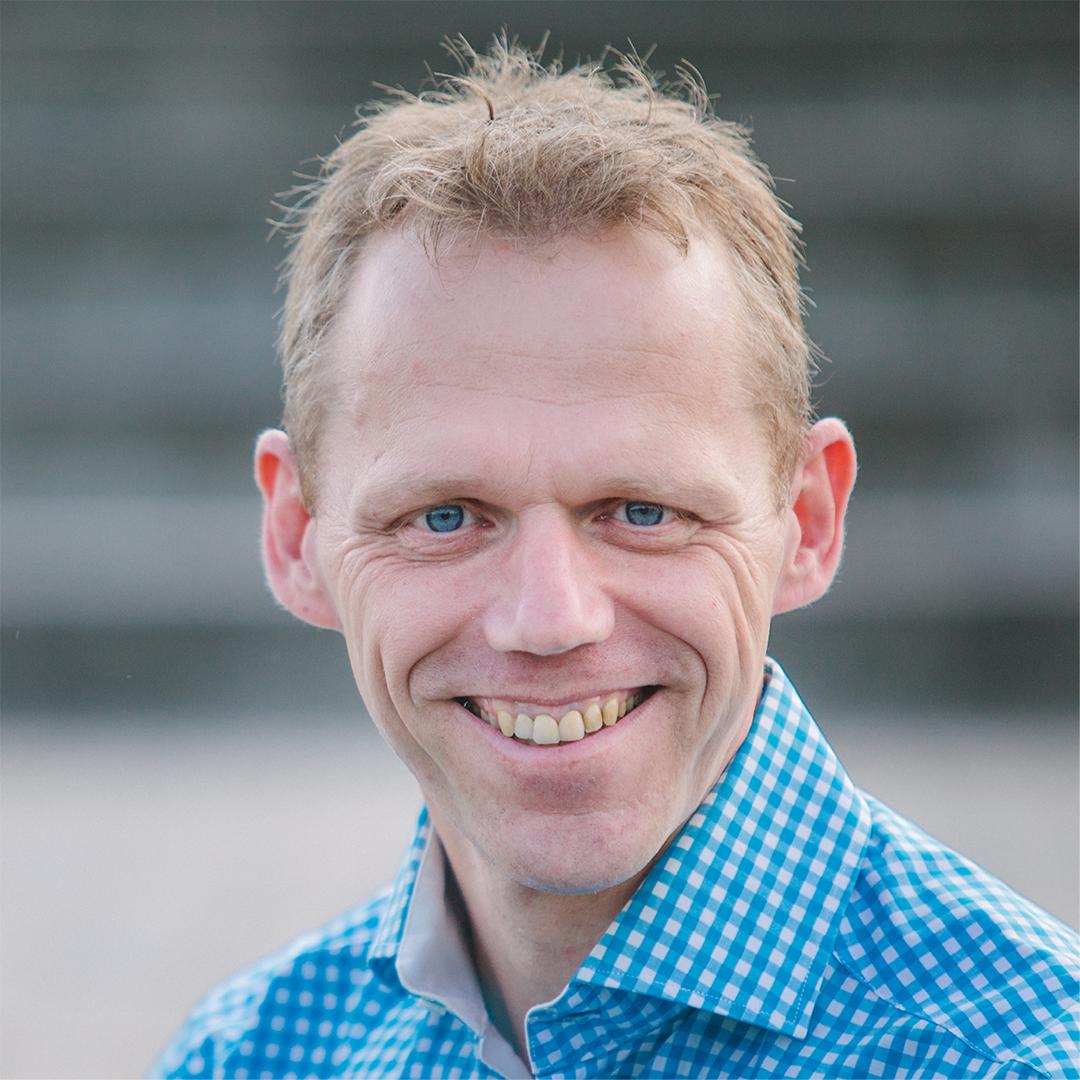 Erno Hannink Online Sales Funnel Expert