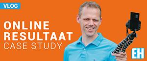 Case Study Vlog Erno Hannink