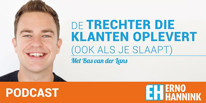 Bas van der Lans